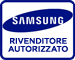 Italy Services Partner Samsung