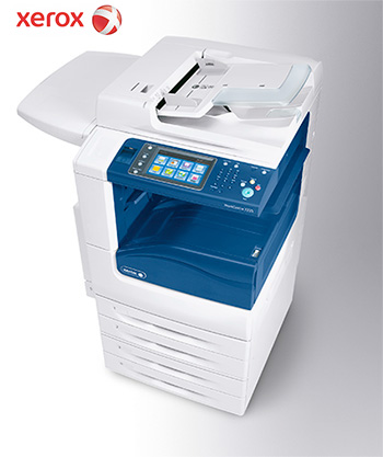 Offerta Xerox Workcentre 7225